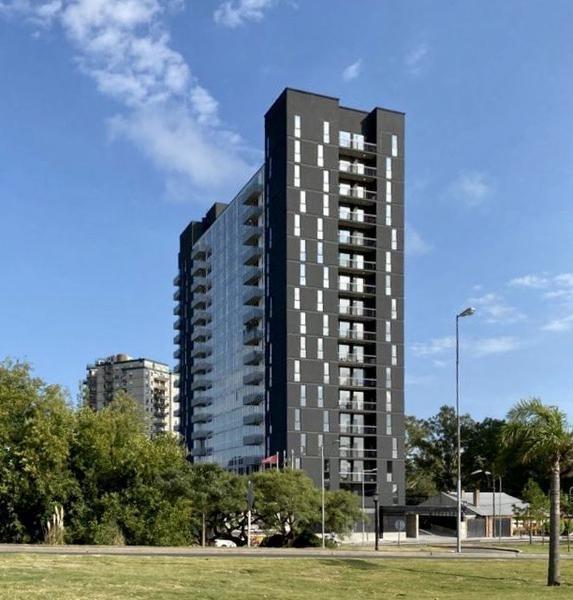 venta de departamento 3 ambientes en tigre con balcon
