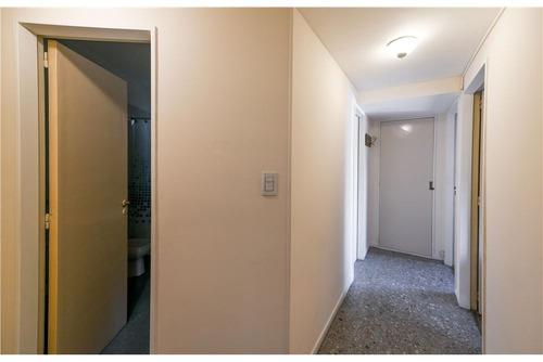 venta de departamento 4 ambientes con dependencia