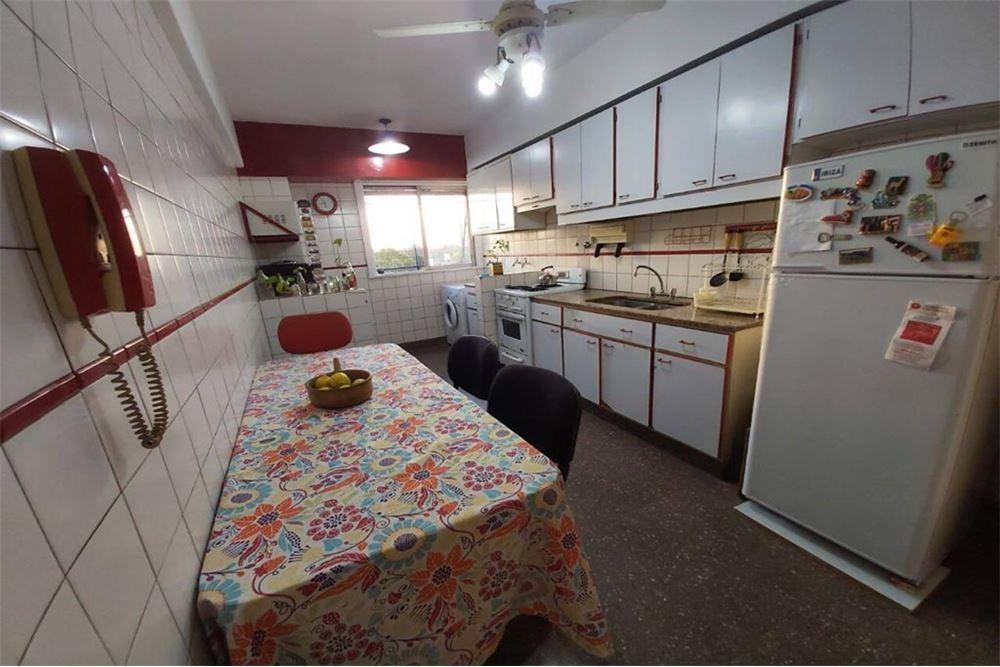 venta de departamento 4 ambientes en villa raffo