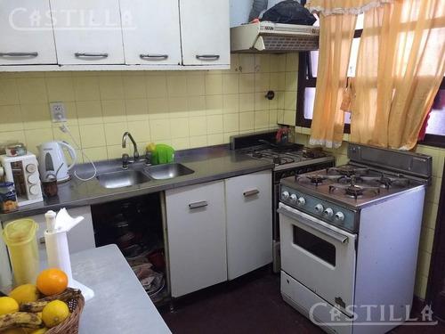 venta de departamento 4 dormitorios - beccar-vias/rolon