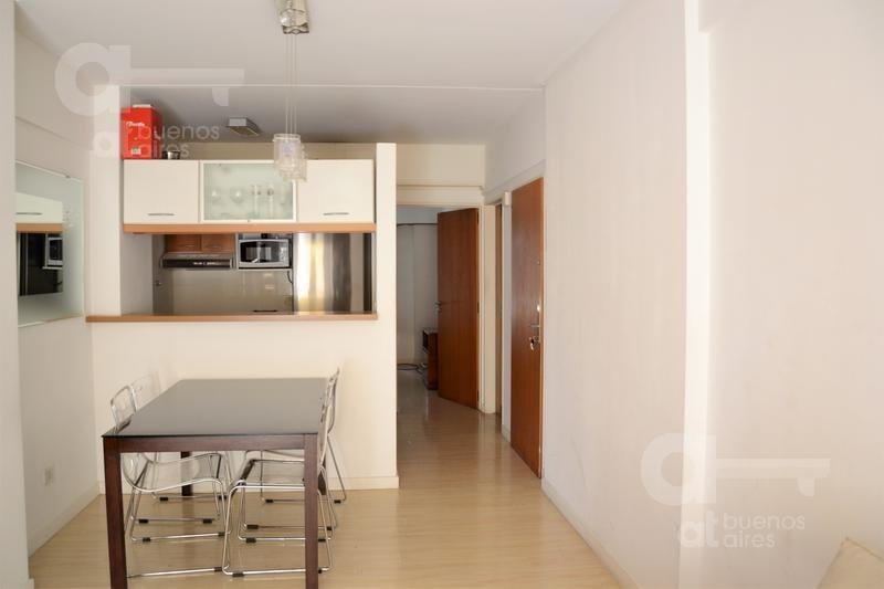 venta de departamento de 2 ambientes con cochera!