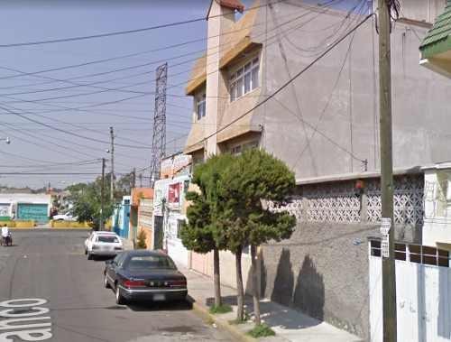 venta de departamento de remate bancario en nezahualcoyotl