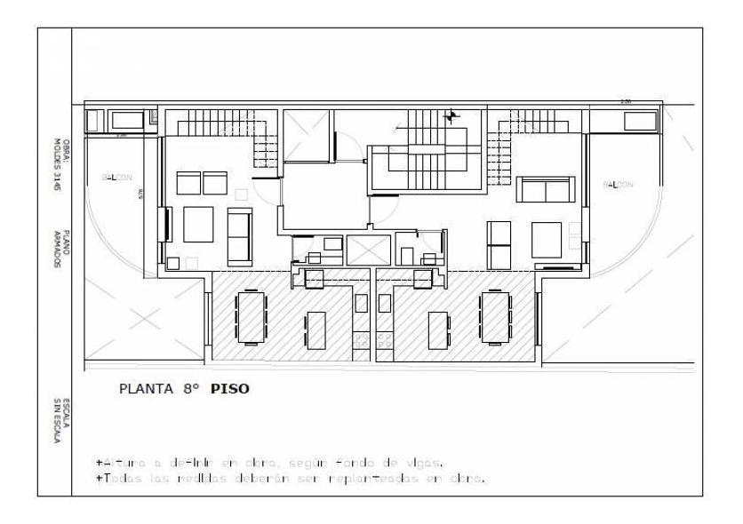 venta de departamento duplex en nuñez con cochera a estrenar luminoso y amplio