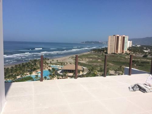 venta  de departamento en acapulco