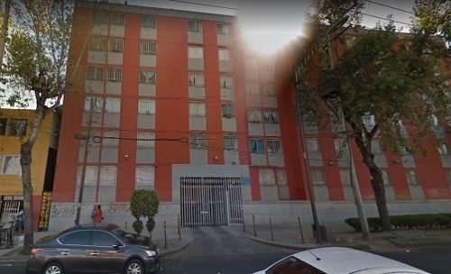 venta de departamento en ampliacion asturias cuauhtemoc