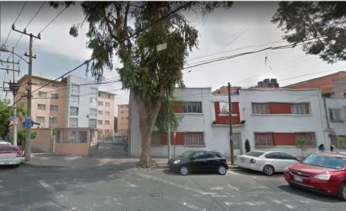 venta de departamento en anahuac 1era seccion miguel hidalgo