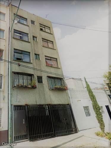 venta de departamento en barrio san pedro, iztacalco.