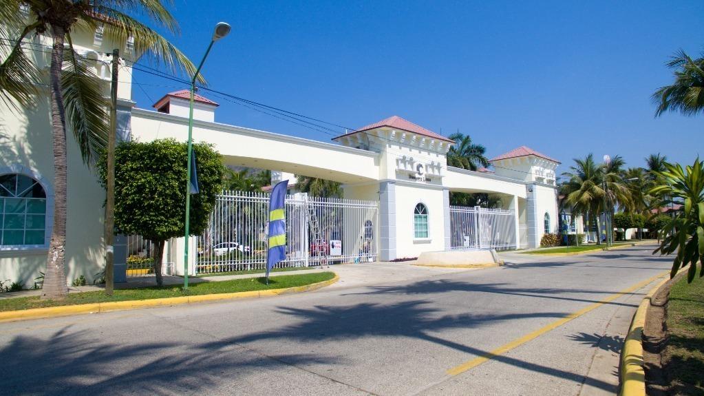 venta de departamento en  diamante lakes  acapulco guerrero