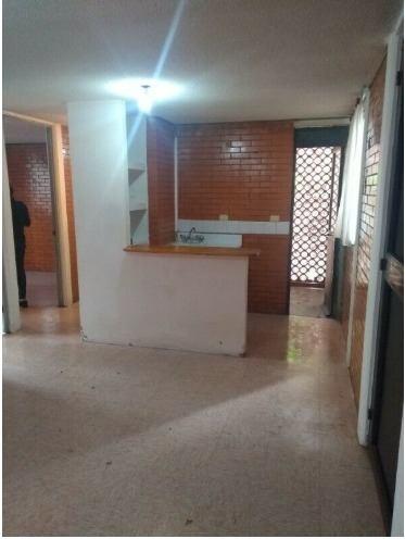 venta de departamento en habitacional tlayapa