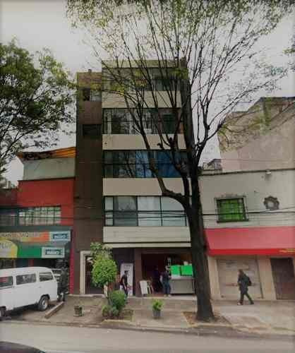 venta de departamento en hipodromo de la condesa cuauhtémoc