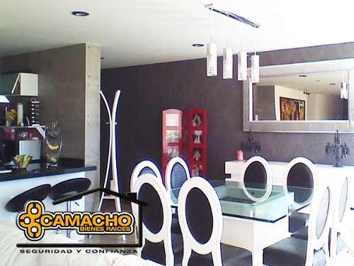 venta de departamento en lomas de angelopolis (opd-0104)