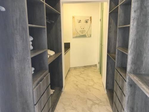 venta de departamento en residencial palmetto cancún