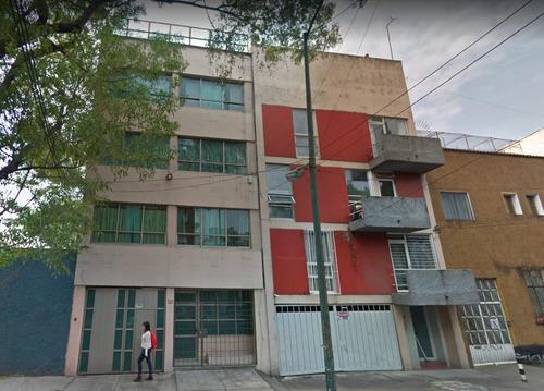 venta de departamento en roma nte $13,200,000