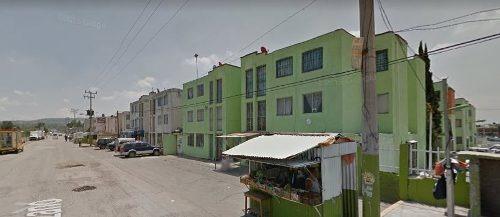 venta de departamento en san isidro atlatenco ecatepec mex.