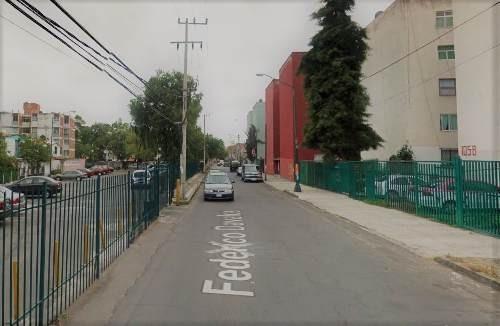 venta de departamento en san juan tlihuaca, azcapotzalco