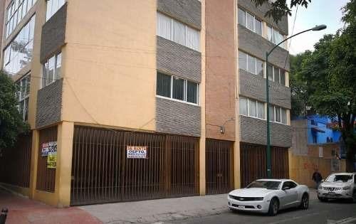 venta de departamento en san miguel chapultepec