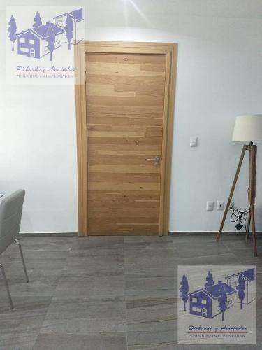 venta de departamento nuevo y moderno en cuernavaca