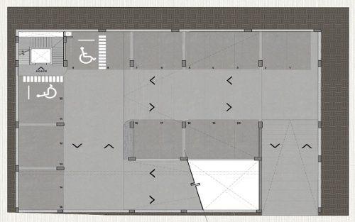 venta de departamento - plaza nuo - cumbres - monterrey, nl
