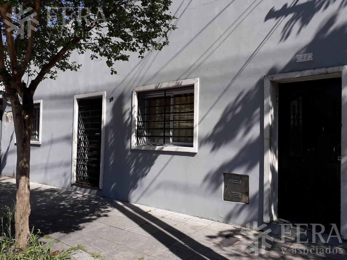 venta de departamento tipo casa 3 ambientes en wilde (19436)