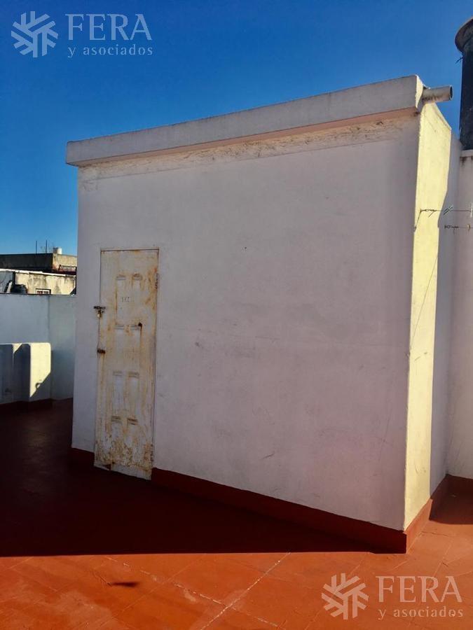 venta de departamento tipo casa 4 ambientes (ph) avellaneda (15463)