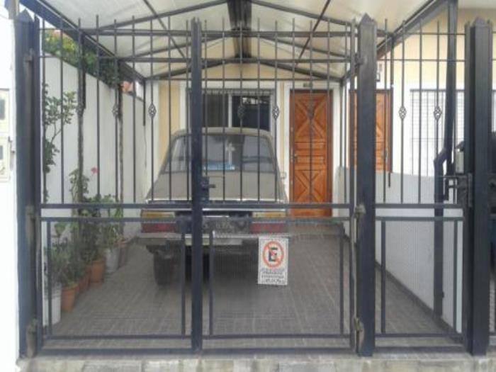 venta de departamento tipo casa con patio wilde (21982)