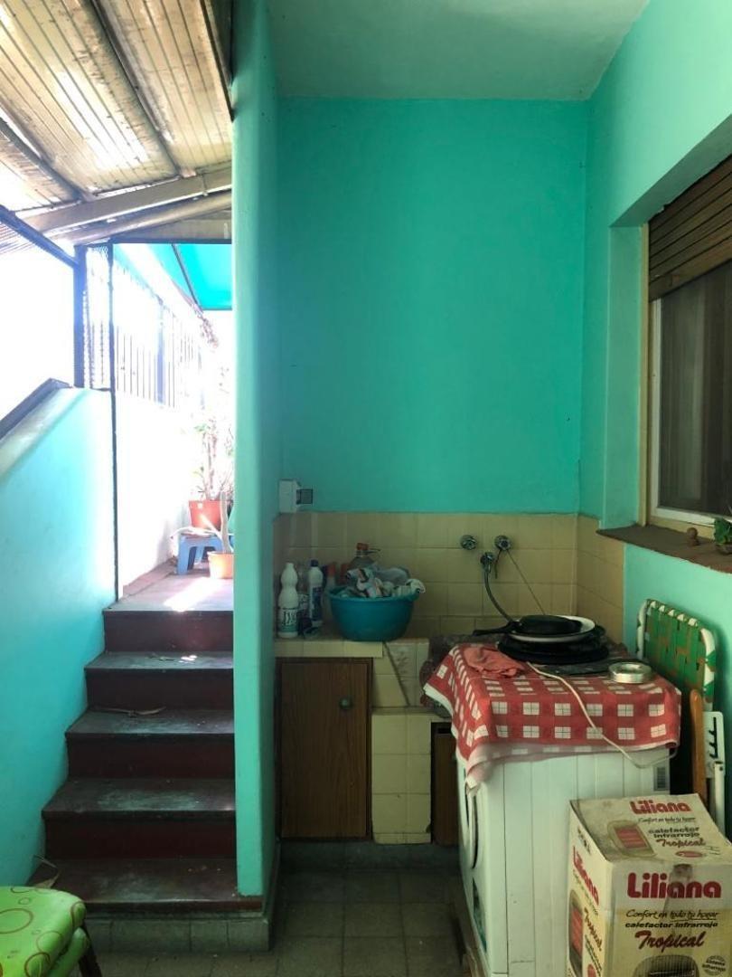 venta de departamento tipo casa de 2 ambientes