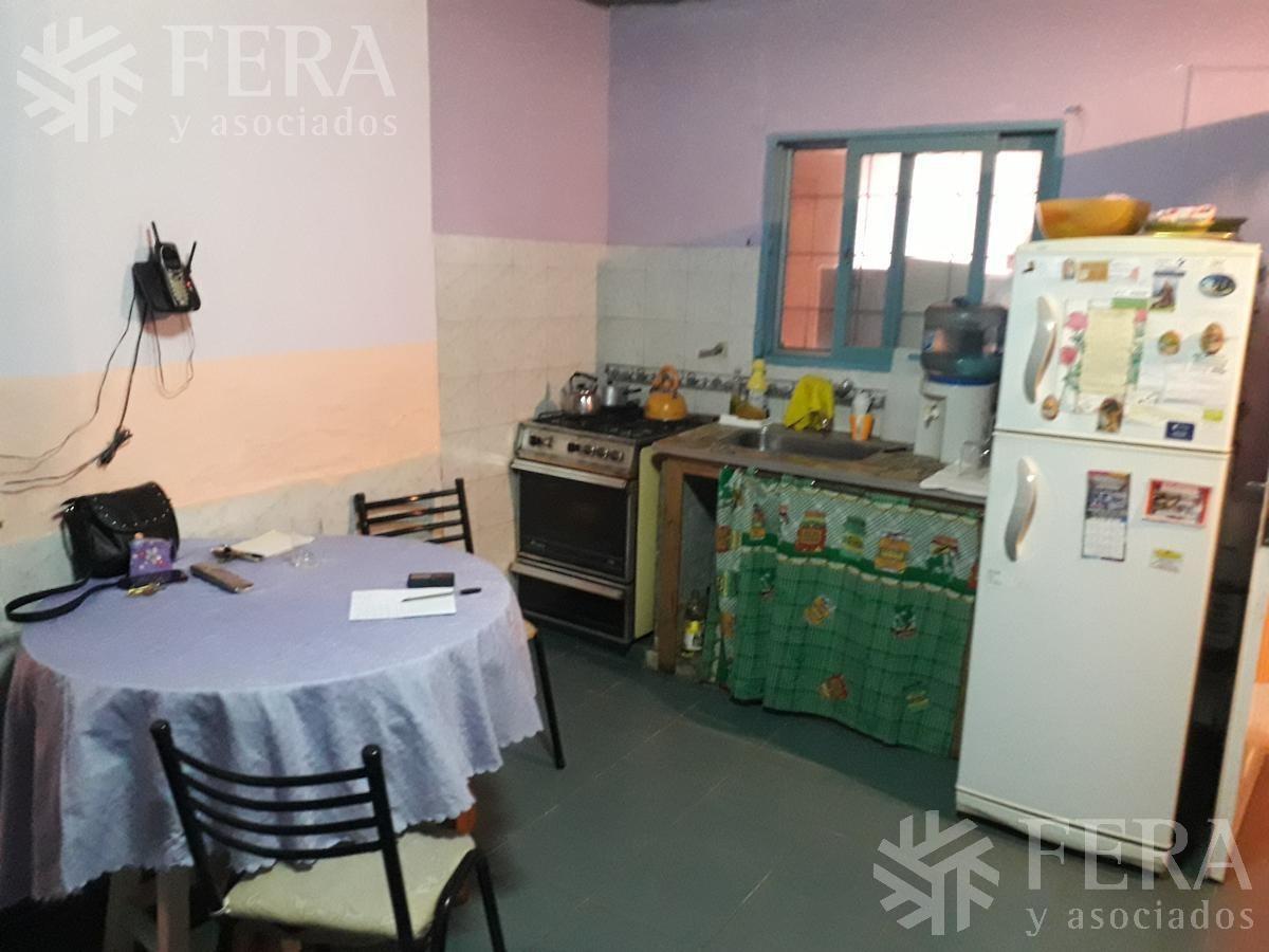 venta de departamento tipo casa ph 2 ambientes en bernal este (26501)