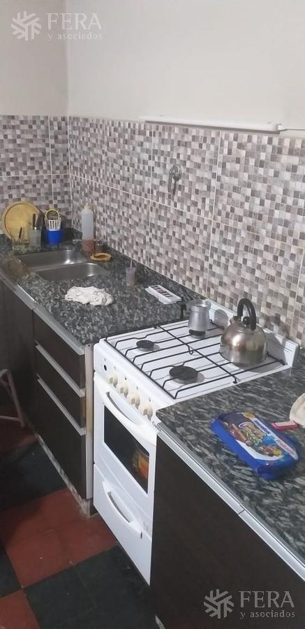 venta de departamento tipo casa ph 2 ambientes - quilmes (25986)