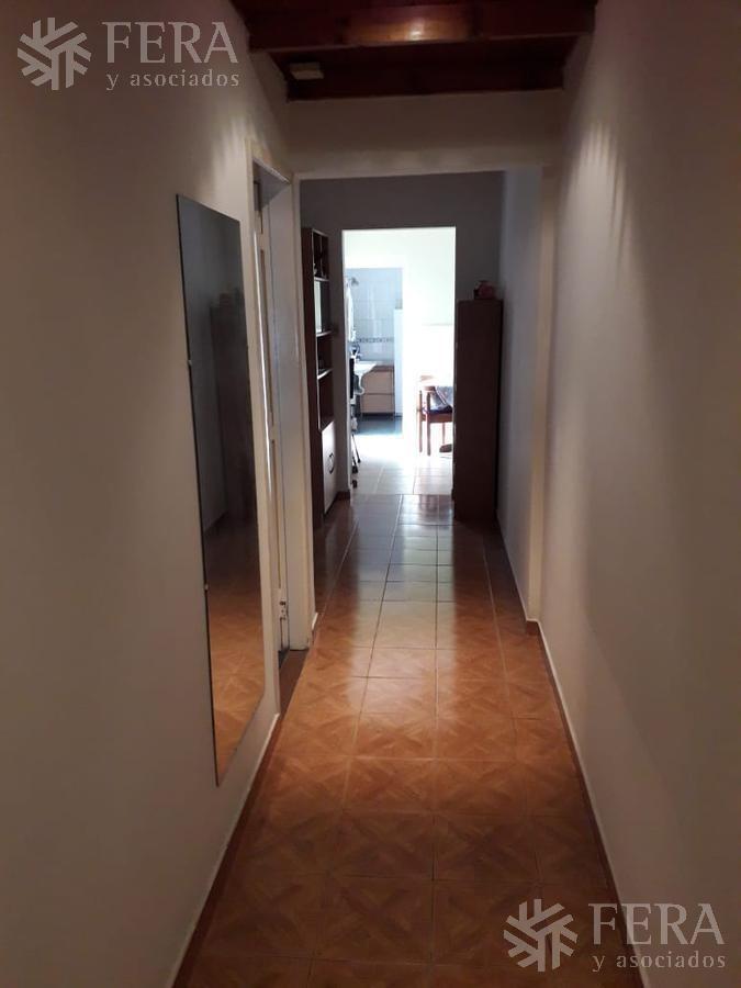 venta de departamento tipo casa ph 3 ambientes en bernal oeste (25902)
