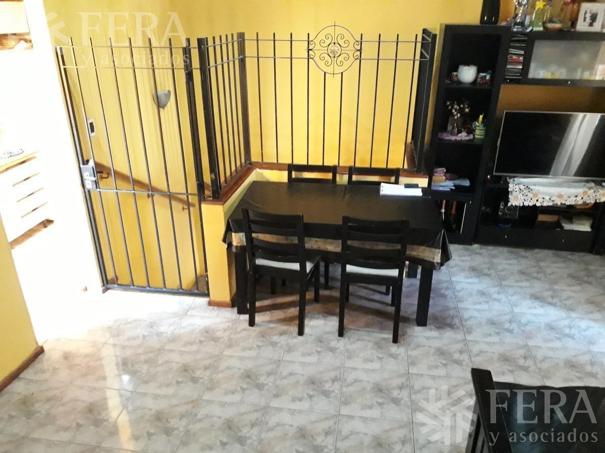venta de departamento tipo casa ph 3 ambientes en villa dominico (26464)