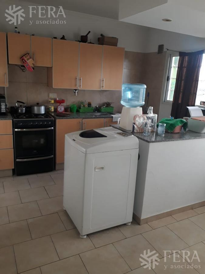 venta de departamento tipo casa ph 3 ambientes en wilde ( 25707)