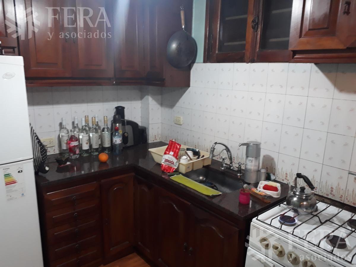 venta de departamento tipo casa ph 3 ambientes en wilde (25883)