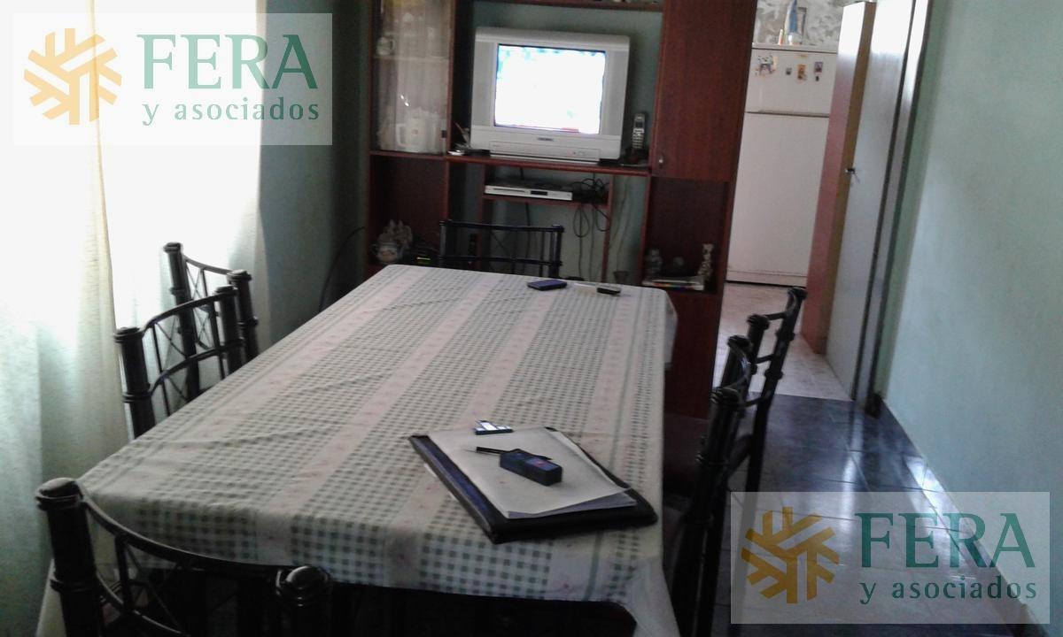 venta de departamento tipo casa ph 4 ambientes en villa dominico (24107)