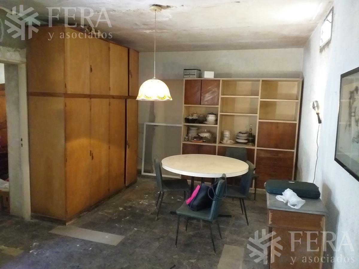 venta de departamento tipo casa ph de 2 ambientes en villa dominico (26170)