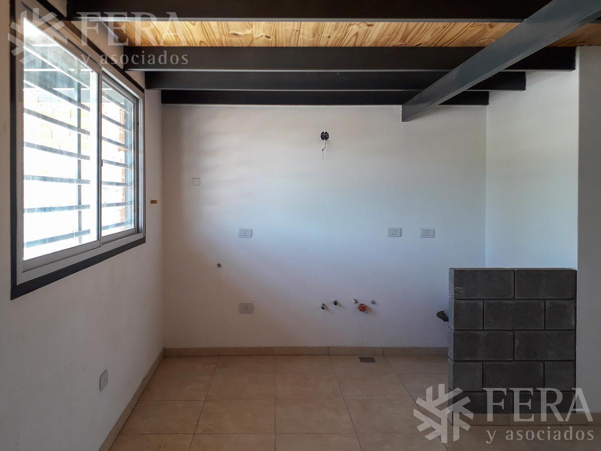 venta de departamento tipo casa ph de 3 ambientes en berazategui (26056)