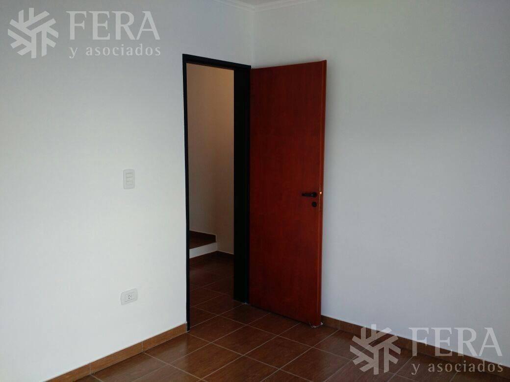 venta de departamento triplex de 3 ambientes en don bosco (26105)