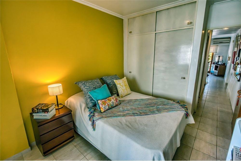 venta de departamento un dormitorio en la plata