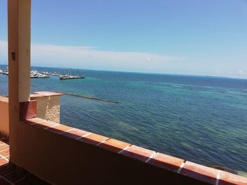 venta de departamento y penhouse con vista al mar en puerto