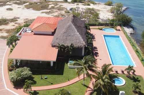 venta de departamento zona hotelera, cancún, torre laguna.