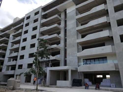 venta de departamentos condominio nerea en residencial aqua