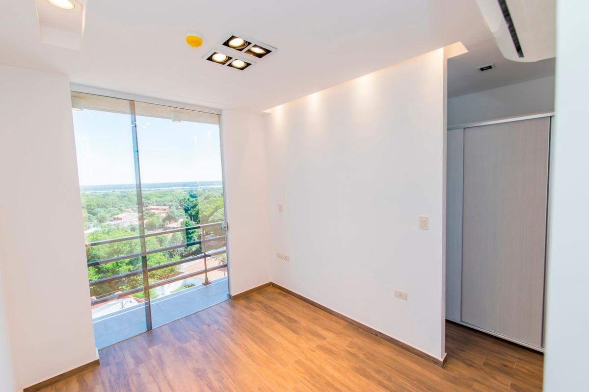 venta de departamentos en complejo habitacional-lambaré