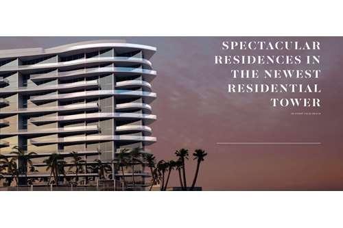 venta de departamentos en miami sunny isles