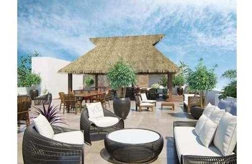venta de departamentos en playa del carmen, ¡excelente ubicacion!