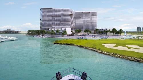 venta de departamentos en puerto cancún