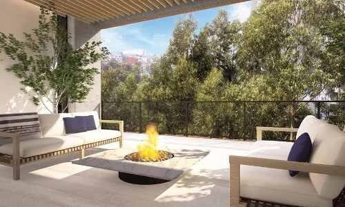 venta de departamentos en residencial los olivos, interlomas