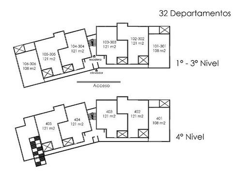 venta de departamentos en san andrés cholula opd-0114