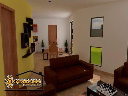 venta de departamentos en san andrés cholula opd-0143