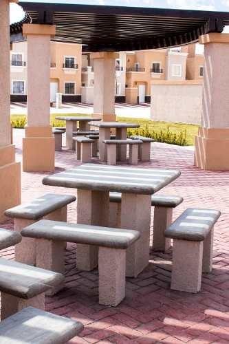 venta de departamentos excelentes espacios en privada