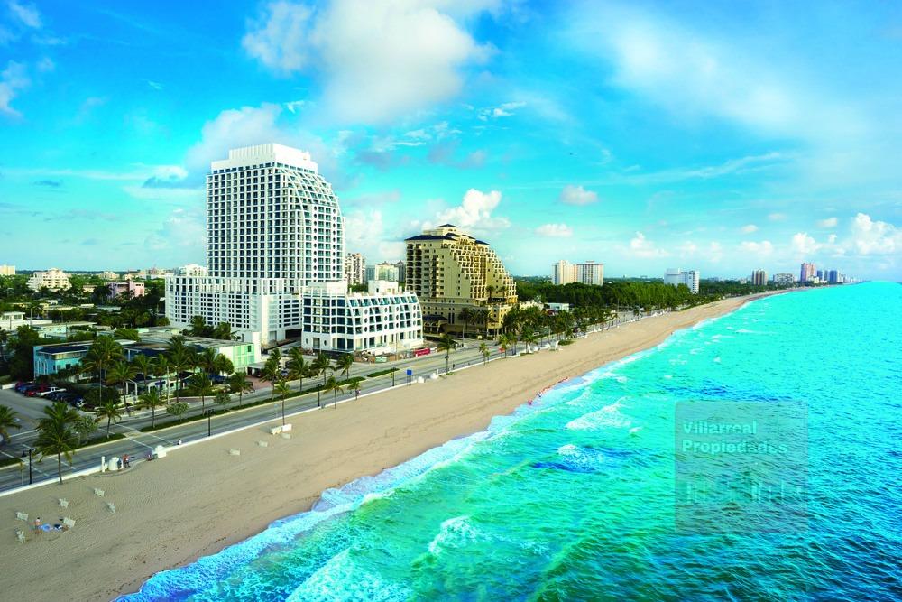 venta de departamentos miami - the ocean by conrad
