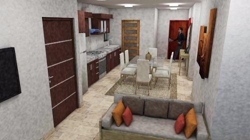 venta de departamentos nuevos pre venta con elevador en col. chapultep